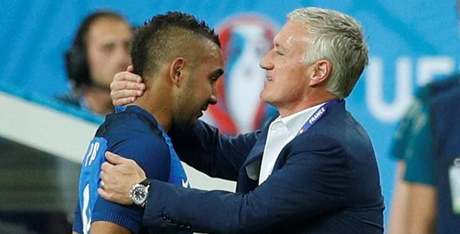 Deschamps là định mệnh của đội tuyển Pháp