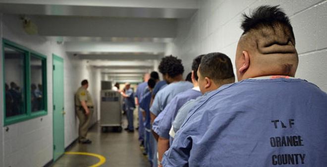 Hành trình gian nan để tái hòa nhập cộng đồng của cựu tù nhân Mỹ
