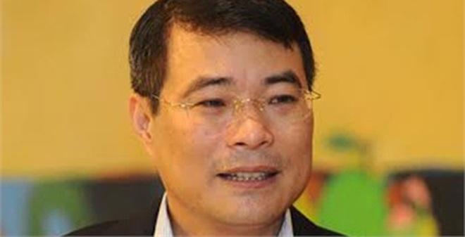 Thống đốc Lê Minh Hưng có thêm chức mới