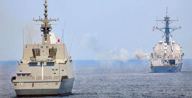 Thiếu tướng Trung Quốc: Singapore phải trả giá!