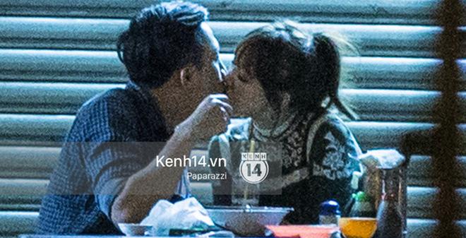 Sự thật sau nụ hôn gây ồn ào của Trấn Thành – Hari Won?