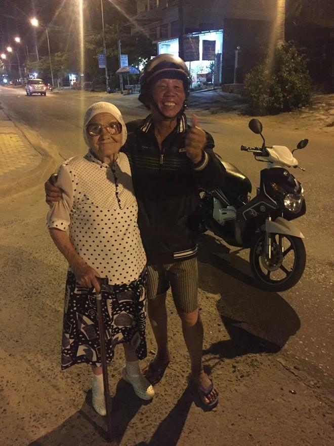 Cụ bà 89 tuổi người Nga bất ngờ bị ghen tị sau khi đến Việt Nam - Ảnh 4.