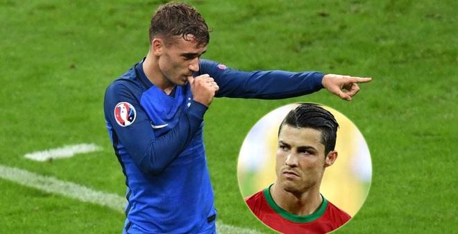 Xin lỗi Ronaldo, anh đã mất chỗ trong tim các cô gái rồi!