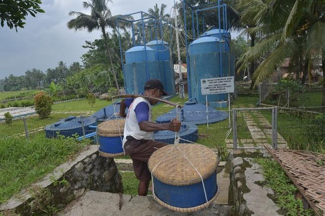 Người Indonesia sáng chế nhiên liệu sạch từ đậu phụ! - Ảnh 3.