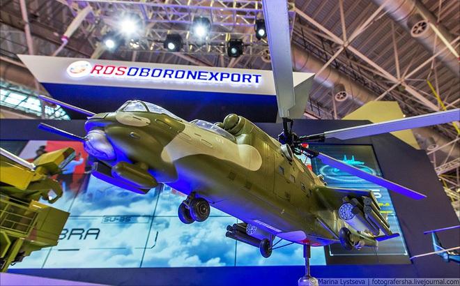 Trực thăng Nga đắt hàng như tôm tươi tại Triển lãm Hàng không TQ, ký hợp đồng liên tiếp