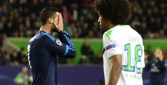 """Lý do khiến Real Madrid sợ """"vỡ mật"""", Benfica khấp khởi mừng"""