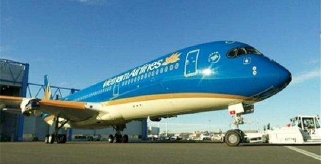 Vì sao Vietnam Airlines tìm người mua để bán 3 máy bay A350?