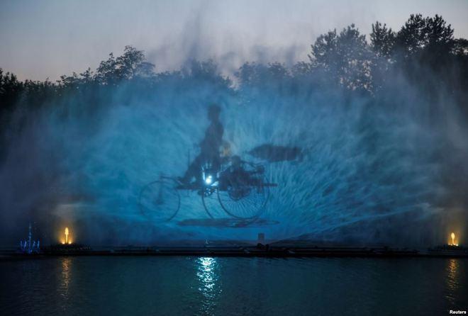 24h qua ảnh: Trận chiến khát máu giữa bạch tuộc và hải cẩu - Ảnh 9.