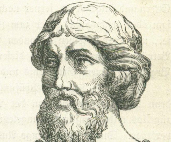 Pythagoras - Nhà toán học thiên tài của thời cổ đại! - Ảnh 3.