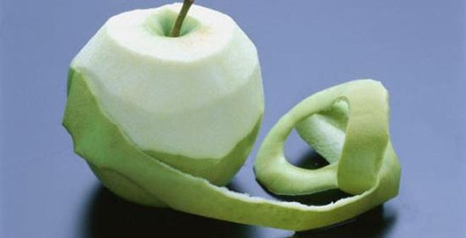 Tác dụng chữa bệnh tuyệt vời của các loại vỏ trái cây