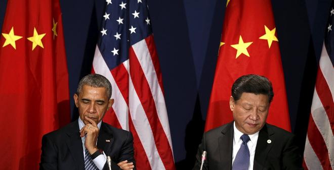 """Nhìn lại G-20: Tập Cận Bình """"giành"""" được quá nhiều từ Obama"""