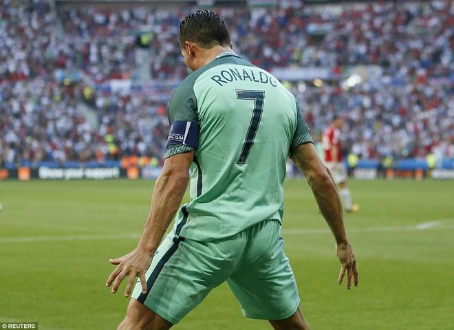Hậu Euro: Khả năng thần kì của Ronaldo - Ảnh 5.