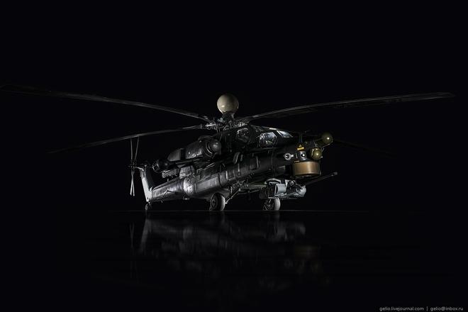 [ẢNH] Thăm nhà máy chế tạo Thợ săn đêm của Nga - Ảnh 19.