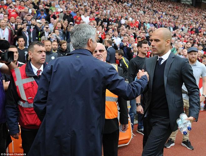 Mourinho sai lầm, Quỷ đỏ bất lực, Old Trafford thất thủ - Ảnh 4.