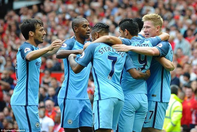 Mourinho sai lầm, Quỷ đỏ bất lực, Old Trafford thất thủ - Ảnh 7.