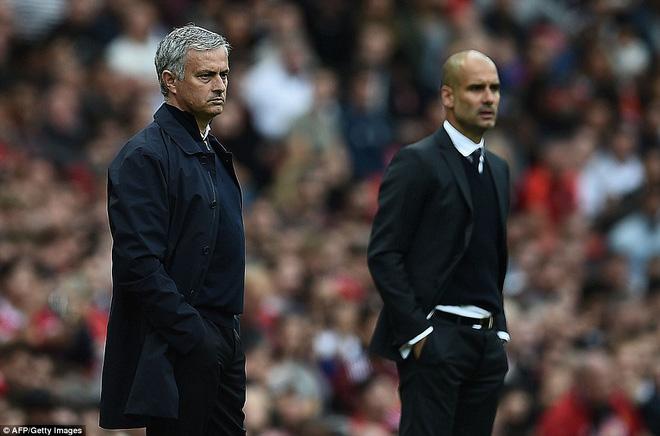 Mourinho sai lầm, Quỷ đỏ bất lực, Old Trafford thất thủ - Ảnh 9.