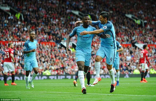 Mourinho sai lầm, Quỷ đỏ bất lực, Old Trafford thất thủ - Ảnh 10.