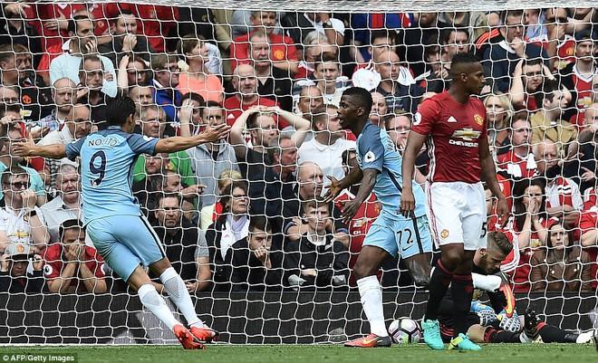 Mourinho sai lầm, Quỷ đỏ bất lực, Old Trafford thất thủ - Ảnh 11.