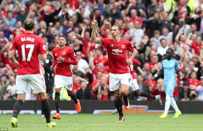 Mourinho sai lầm, Quỷ đỏ bất lực, Old Trafford thất thủ - Ảnh 13.