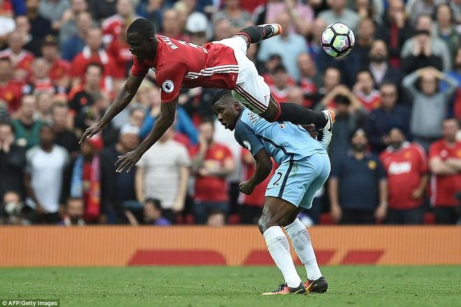 Mourinho sai lầm, Quỷ đỏ bất lực, Old Trafford thất thủ - Ảnh 16.