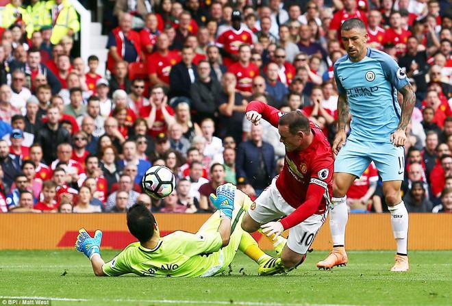Mourinho sai lầm, Quỷ đỏ bất lực, Old Trafford thất thủ - Ảnh 17.