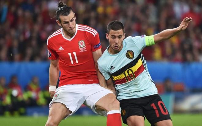 Ronaldo – Bale: Sự khác nhau giữa thiện và ác - Ảnh 2.