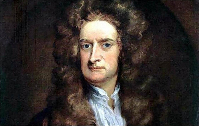 Isaac Newton và lời tiên tri đáng sợ về ngày tận thế sắp tới! - Ảnh 2.