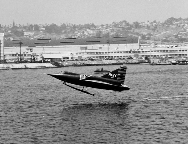 10 chiến đấu cơ gây tiếc nuối nhất của Không quân Mỹ - Ảnh 4.