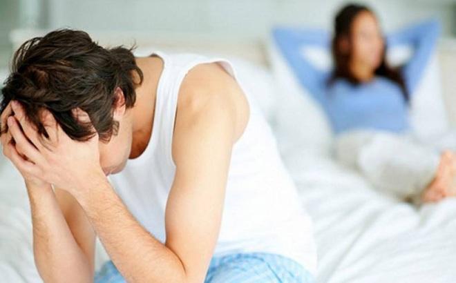 Những dấu hiệu nhỏ nhưng là bệnh lây qua đường tình dục quý ông phải khám ngay nếu có