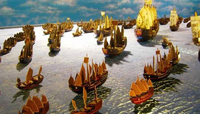 Quả đấm thép Trạo nhi: Nỗi kinh hoàng ám ảnh hàng chục vạn quân Mông Nguyên trên đất Việt - Ảnh 3.