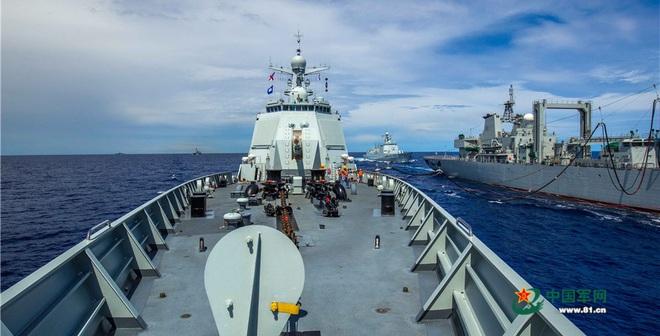 """Biển Đông: Chính Bắc Kinh đang thúc đẩy """"bộ tứ"""" chống TQ?"""