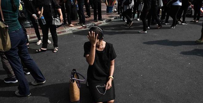 Đi Thái Lan, du khách Việt nên tránh làm gì để không mắc tội khi quân?