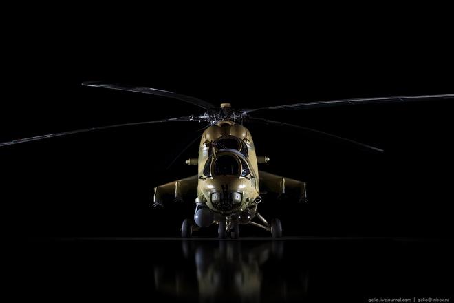 [ẢNH] Thăm nhà máy chế tạo Thợ săn đêm của Nga - Ảnh 28.