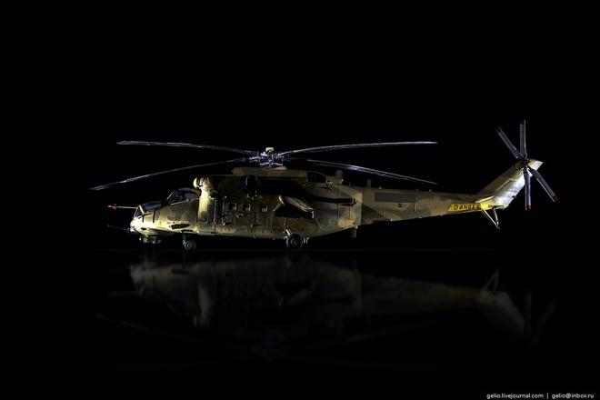 [ẢNH] Thăm nhà máy chế tạo Thợ săn đêm của Nga - Ảnh 29.