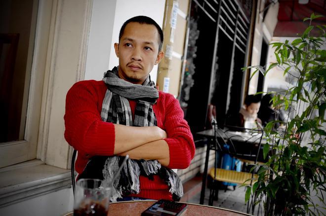 Tác giả Na Sơn