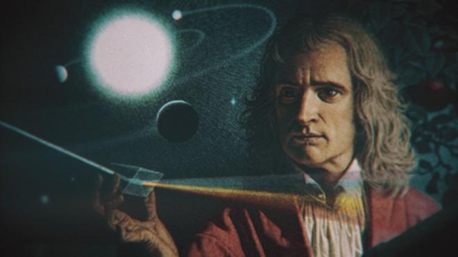 Isaac Newton và lời tiên tri đáng sợ về ngày tận thế sắp tới! - Ảnh 3.