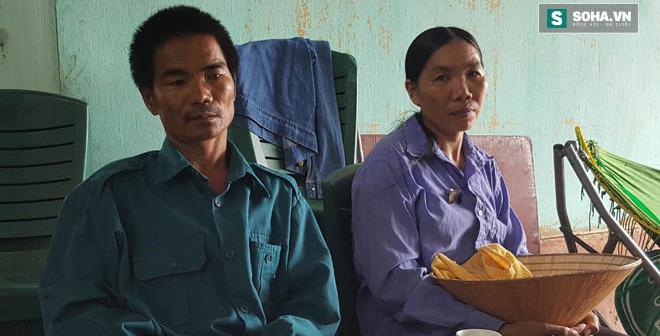 Gia đình liệt sĩ bị cắt hộ nghèo và những lời bao biện lạ lùng