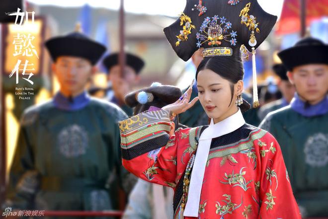 Bí mật thân thế người phụ nữ ngoại quốc, được an táng cùng Hoàng đế Thanh triều Càn Long - Ảnh 3.