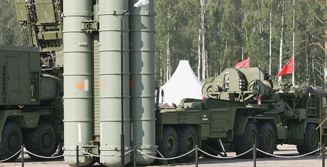 Tên lửa phòng không S-400: Khóa chặt vùng trời bán đảo Kamchatka