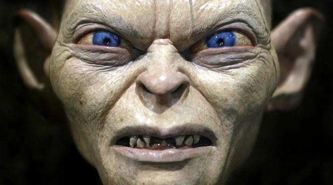 Gollum - Con quái vật độc nhất vô nhị trong lịch sử thần thoại - Ảnh 4.