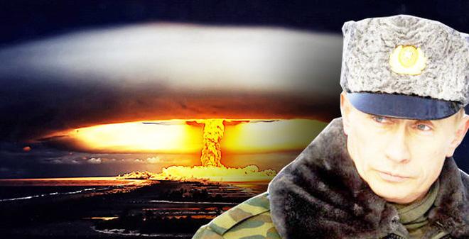 Kịch bản chiến tranh Nga - Mỹ trên bầu trời Syria