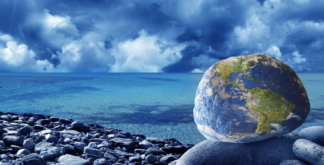 Biến đổi khí hậu đã nhấn chìm vĩnh viễn 5 hòn đảo Thái Bình Dương