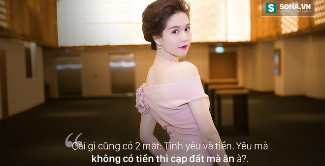 """Bằng chứng chứng minh Ngọc Trinh là """"của hiếm"""" của showbiz Việt"""