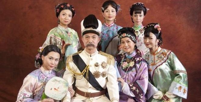"""Cao thủ quản lý thê thiếp """"vượt mặt"""" các đời Hoàng đế Trung Hoa"""