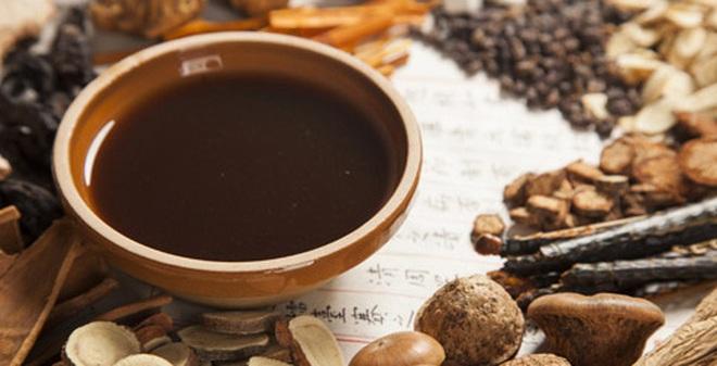 Bí mật sau chén trà thanh nhiệt mà Từ Hy ngày nào cũng uống