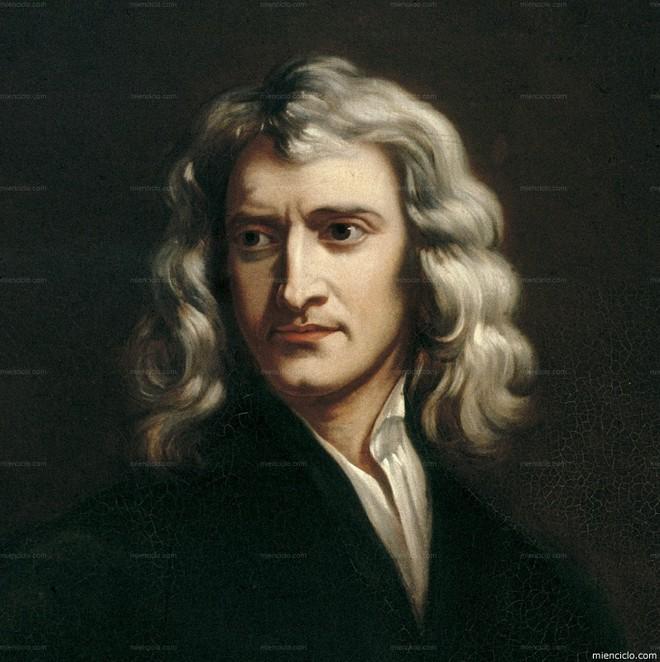 Isaac Newton và lời tiên tri đáng sợ về ngày tận thế sắp tới! - Ảnh 5.