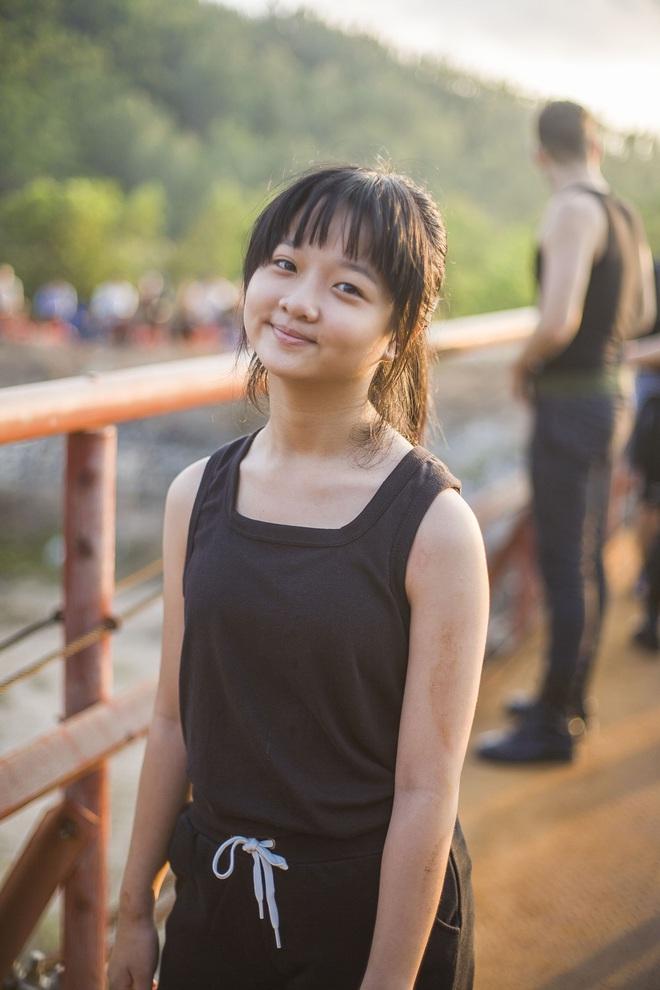 Sao nhí đắt show nhất Việt Nam ngày càng phổng phao, xinh xắn - Ảnh 3.