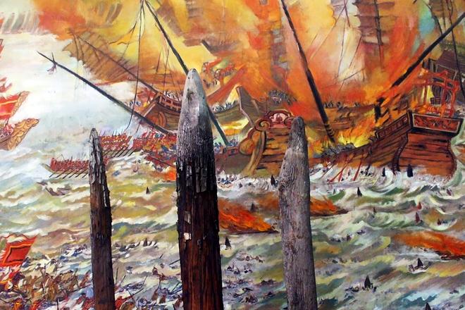 Quả đấm thép Trạo nhi: Nỗi kinh hoàng ám ảnh hàng chục vạn quân Mông Nguyên trên đất Việt - Ảnh 5.