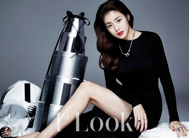 Vừa công khai hẹn hò Hyun Bin, Kang Sora đã bị so sánh với Song Hye Kyo - Ảnh 7.
