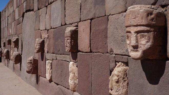 Bí ẩn về ba công trình cổ đại vẫn đánh đố giới khoa học! - Ảnh 3.